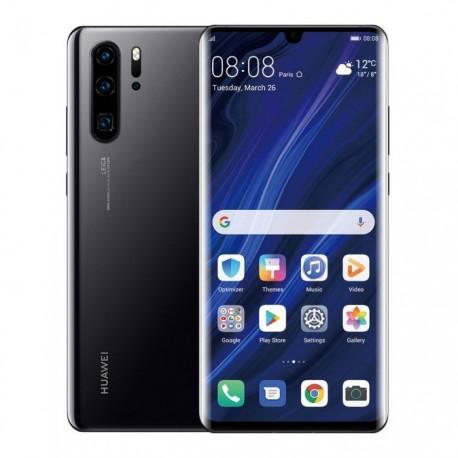 "Smartphone Huawei P30 Pro 6.47"" 8GB/128GB Dual SIM Preto"