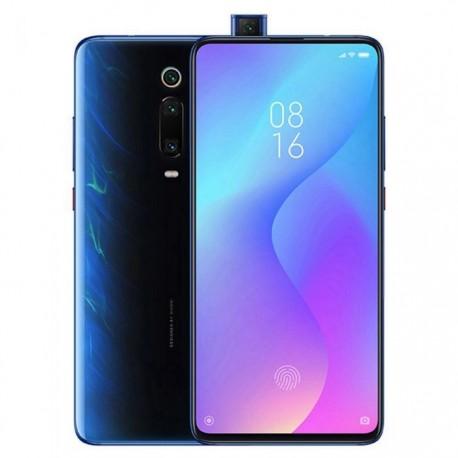"""Smartphone Xiaomi Mi 9T 6.39"""" 6GB/128GB Dual SIM Azul"""
