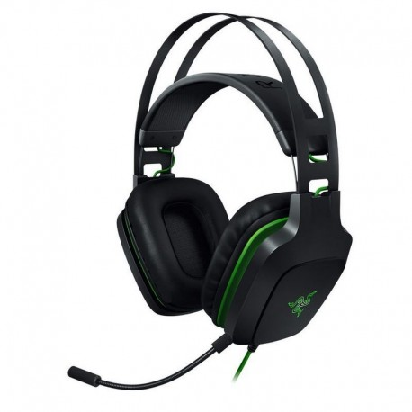 Razer Electra V2 USB Headset Gaming 7.1 para PS4/PC Preto
