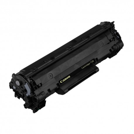 Toner Compatível Canon 728 (78a)