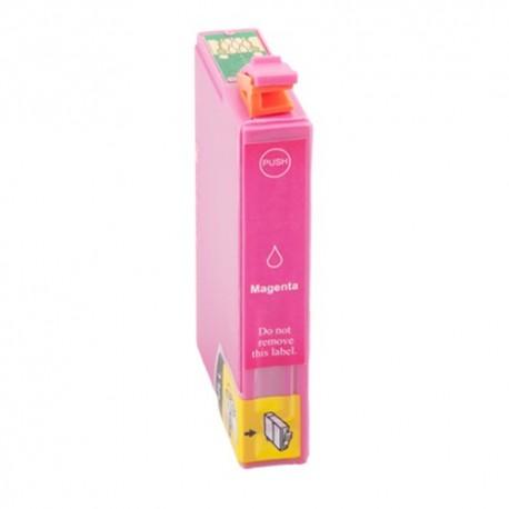 Tinteiro Compatível EPSON 603XL T03A3/T03U3 (603XL) Magenta