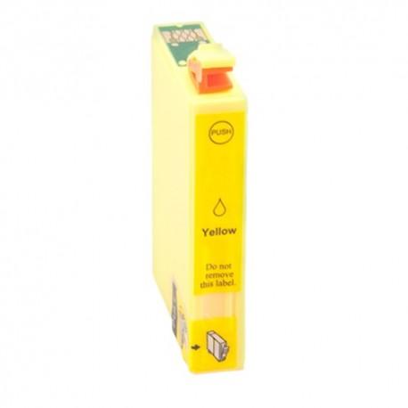 Tinteiro Compatível EPSON 603XL T03A4/T03U4 (603XL) Magenta