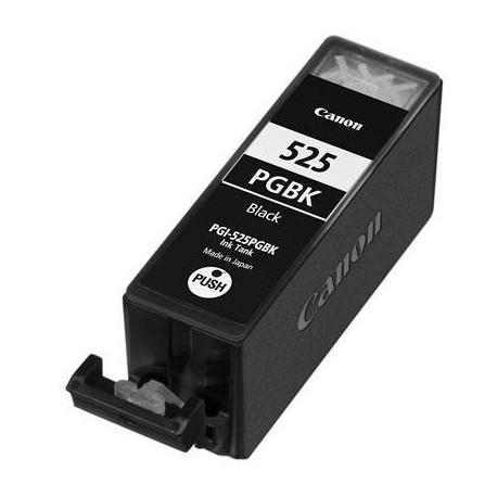 Tinteiro Compatível Canon PGI-525BK Preto