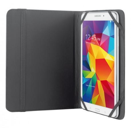 "Capa TRUST Universal Folio Stand Tablets 7""a 8"" Black - 20057"