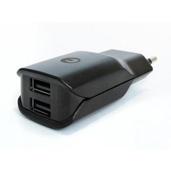Carregador Eurotech Universal com 2 Portas USB