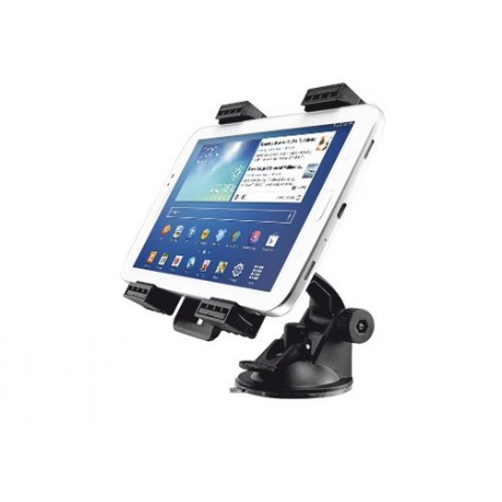 """Stand TRUST universal p/tablet 7""""-11"""" Carro-19735"""