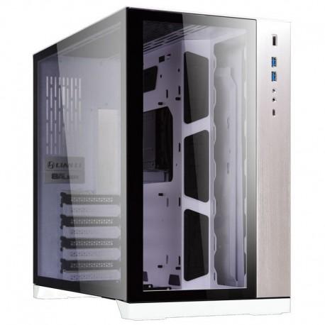 Lian Li PC-O11DW Dynamic Window White