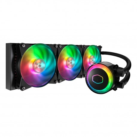 Cooler Master MasterLiquid ML360R RGB - MLX-D36M-A20PC-R1