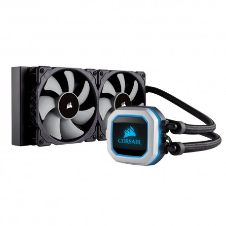 Corsair Hydro Series H100I Pro Kit RGB - CW-9060033-WW