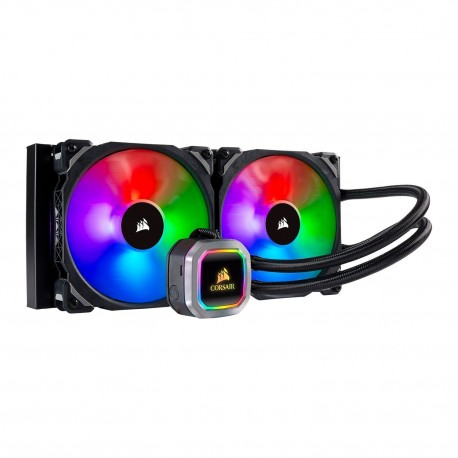 Corsair Hydro Series H115i RGB PLATINUM - CW-9060038-WW
