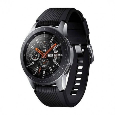 SAMSUNG GALAXY WATCH R800 46MM - PRATEADO