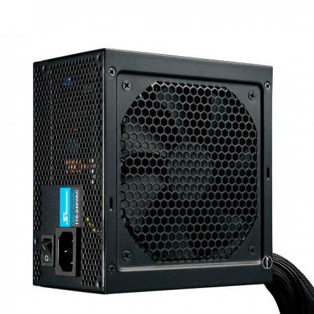 Fonte de Alimentação Seasonic S12III Series 650W 80PLUS Bronze