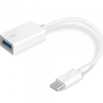 Adaptador TP-LINK 3.0 USB-C to USB-A connector, 1 USB 3.0 port -UC400