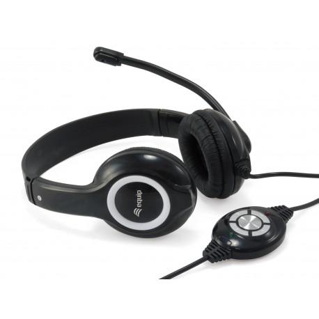 Equip USB Headset - 245301