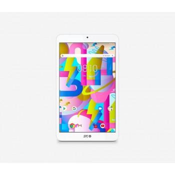 "SPC Tablet Gravity 10.1"" IPS Quad Core 16GB 3G Android 7 Branco"
