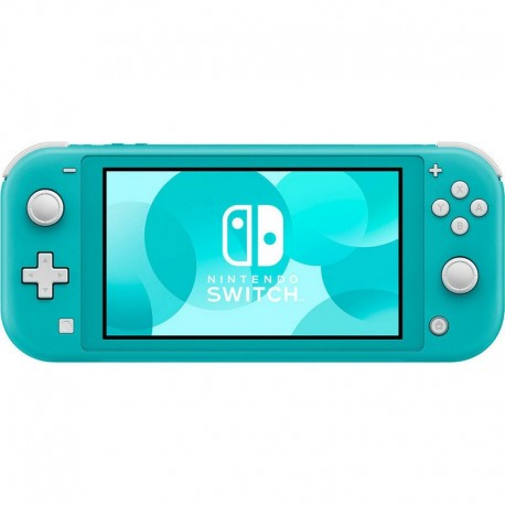 Consola Nintendo Switch Lite Turquoise