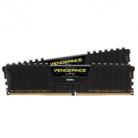 Memória RAM Corsair Vengeance LPX DIMM 16GB(2X8) DDR4-3000 CL16