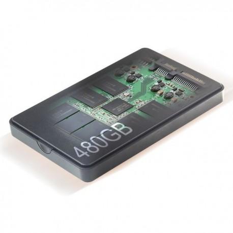 "Disco Externo SSD BlueRay 480GB SSD 2.5"" X7 USB 3.1"