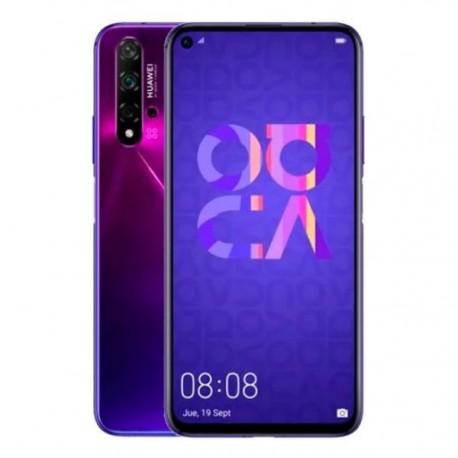 Smartphone Huawei Nova 5T Dual SIM 6GB/128GB Black (Desbloqueado)