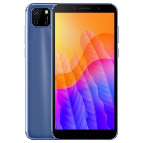 Smartphone Huawei Y5p Dual SIM 2GB/32GB Blue (Desbloqueado)