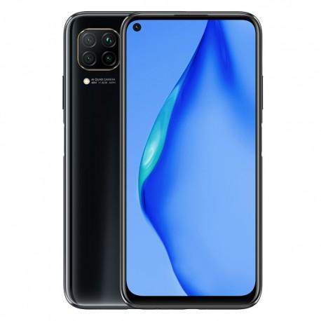 """Smartphone Huawei P40 Lite 6.4"""" 6GB/128GB Dual SIM Preto"""