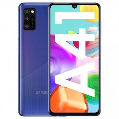 Smartphone Samsung Galaxy A41 Dual SIM 4GB/64GB Azul
