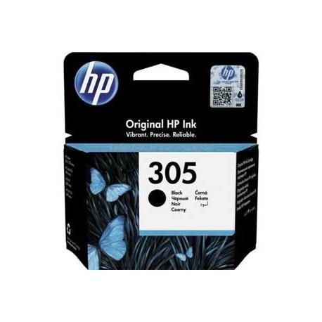 Tinteiro HP 305 Original Preto