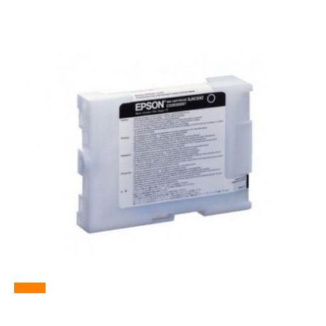 Tinteiro Compativel para Epson POS  TM-J2100/2100p Preto