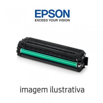 Toner Epson Aculaser C1100 Preto Alta Capac. - C13S050190