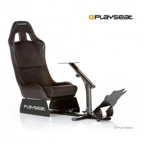 Baquet de Competição Playseat Evolution Alcantara