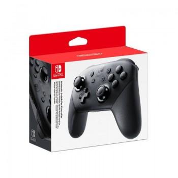 Gamepad Nintendo Switch Pro-Controller + Cabo USB