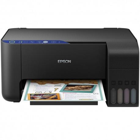 Impressora Multifunções Epson EcoTank ET-2711