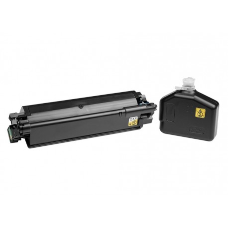 Toner Compatível Kyocera TK5270Y Amarelo - 6000 páginas