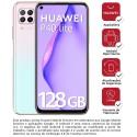 """Smartphone Huawei P40 Lite 6.4"""" 6GB/128GB Dual SIM Rosa"""