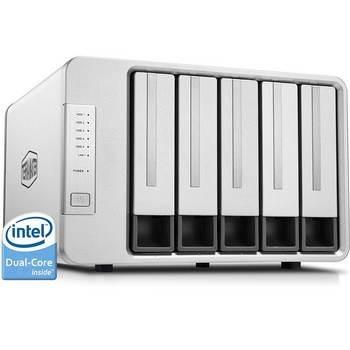 NAS TERRAMASTER F4-422 P/4 HDD, 1X 10GB, 2X 1GB,RAID 0,1,5