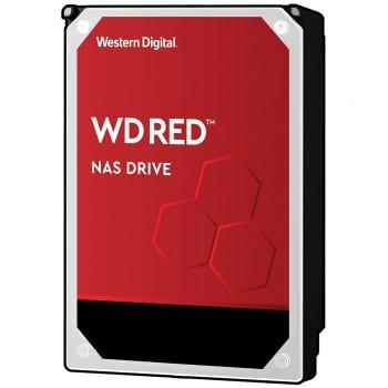 Disco Western Digital Red 2TB 5400rpm 256MB SATA III