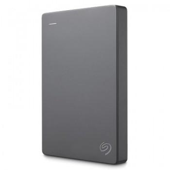 Disco Externo Seagate 4TB Basic Portable USB 3.0 Preto STJL4000400