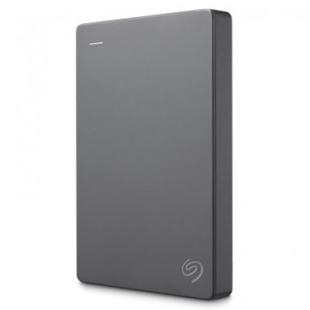 Disco Externo Seagate 2TB Basic Portable USB 3.0 Preto - STJL2000400