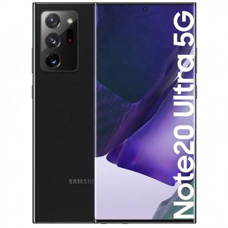 """Smartphone Samsung Galaxy Note 20 Ultra 5G 6.9"""" 12GB/256GB Dual SIM Mystic Black"""