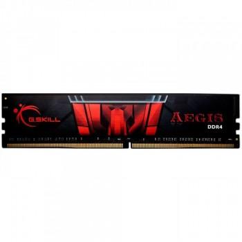 Memória RAM G.Skill 8GB Aegis DDR4 3200MHz