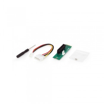 Adaptador M.2 para PCI-E X4/X1 PARA MINING