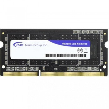 Memória RAM Team Elite 4GB DDR3L