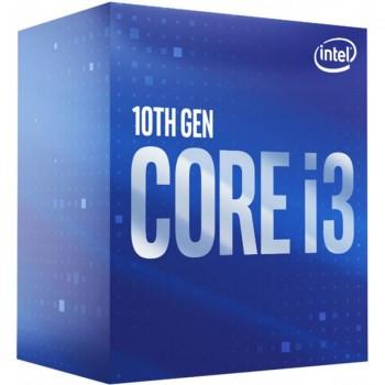 Processador Intel Core i3-10100F 3.60 GHz