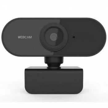 WEBCAM NTECH 960N, QHD 2K 2560X1440, COM MICROFONE USB