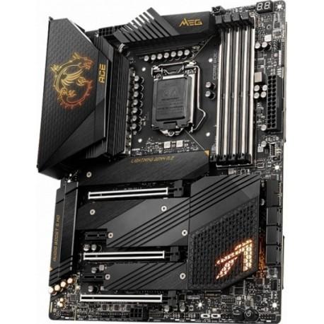 Motherboard MSI MEG Z590 Ace Skt1200