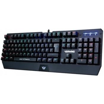 4Gaming Garuda Mechanical Keyboard RGB