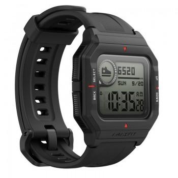 Amazfit Neo Smartwatch Preto