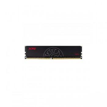 Memória RAM XPG 8GB DDR4 3200 (1x8gb) Cl16 Hunter U-DIMM - AX4U320038G16A-SBHT