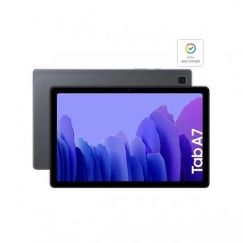 """Tablet Samsung Galaxy Tab A7 10.4"""" 3GB 64GB Wi-Fi Cinzento - SM-T500NZAEEUB"""