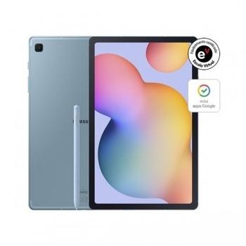"Tablet Samsung Galaxy Tab S6 Lite 10.4"" 4GB 64GB Wi-Fi Blue"